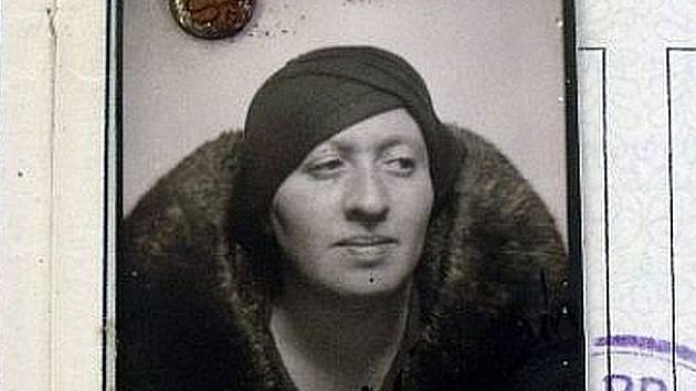Marie Schmolková.