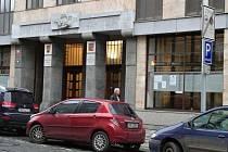 Úřad druhé městské části na Vinohradech.