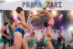 Odstartoval festival Praha září.