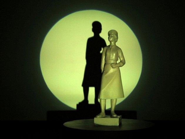 Orit Ishay, snímek z videa