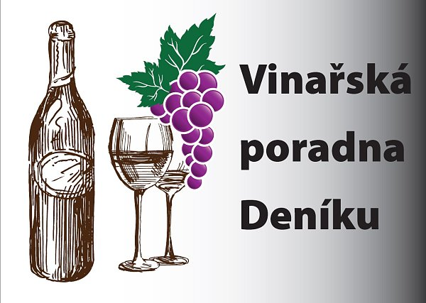 Vinařská poradna Deníku.