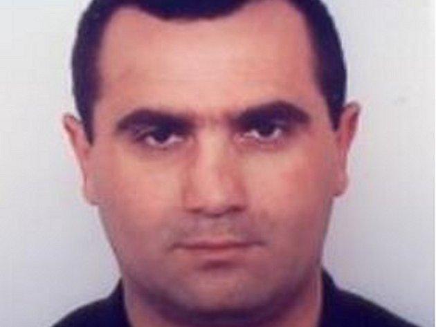 Norayr Tsaturyan.