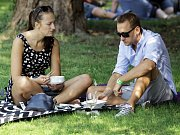 Poslední srpnový víkend 26. - 27.8. 20017 se v zahradách Trojského zámku konal již 7. ročník festivalu jídla a pití Foodparade.