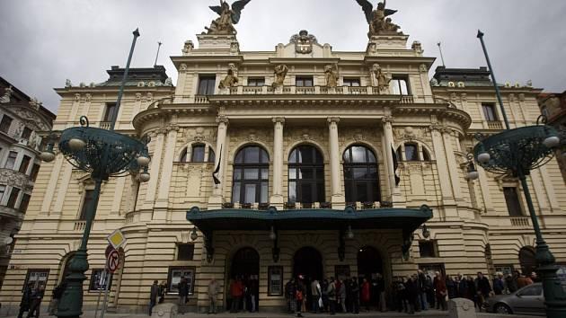 Divadlo Na Vinohradech