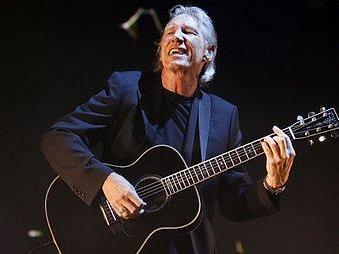 Roger Waters vyprodal Sazka Arenu.