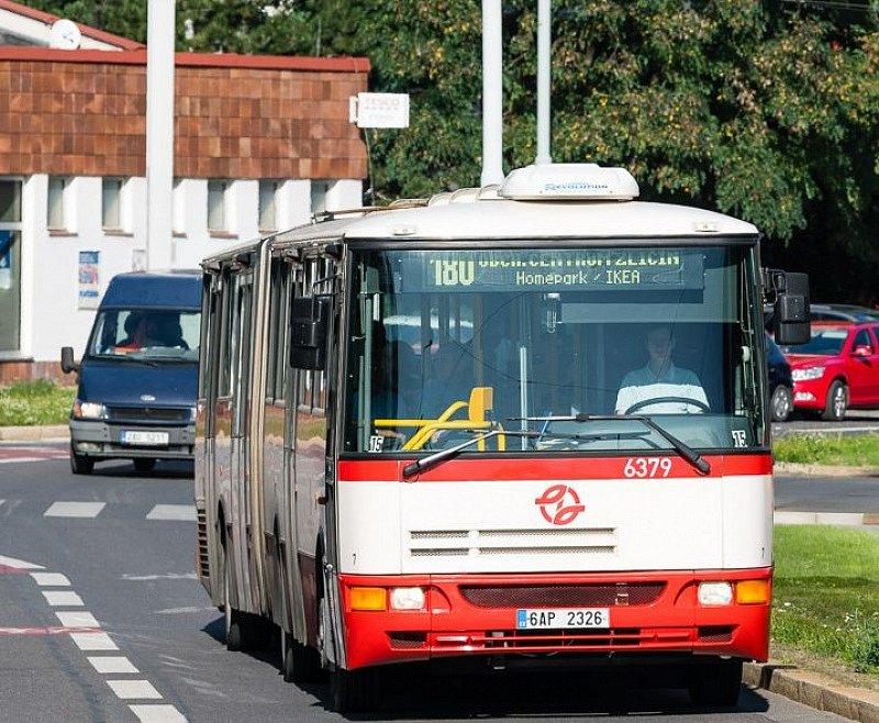 Karosa B961.