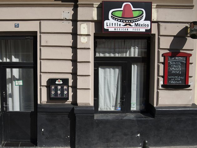 Bistro Little Mexiko
