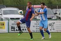 Pražský přebor posílil před sezonou velezkušený Daniel Kolář tým Přední Kopaniny. Další zápasy už ale nepřidá, amatérské soutěže byly zrušeny.