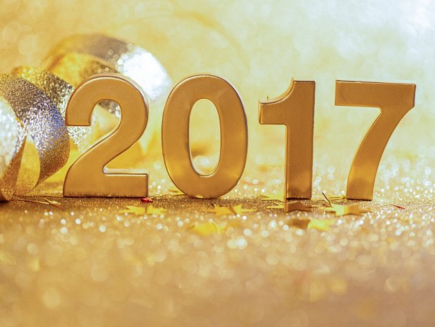 Rok 2017. Ilustrační foto.