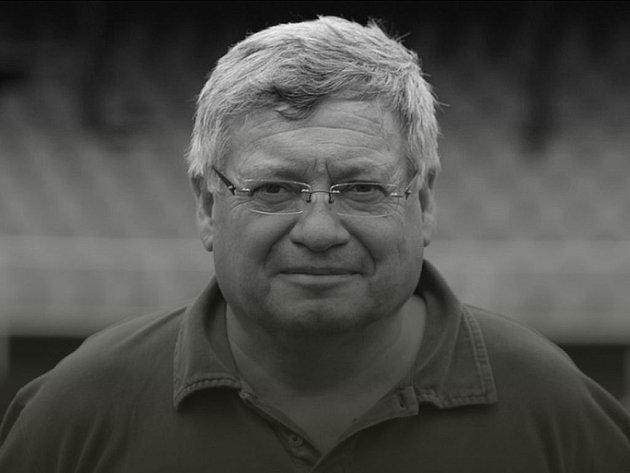 Václav Chvála.