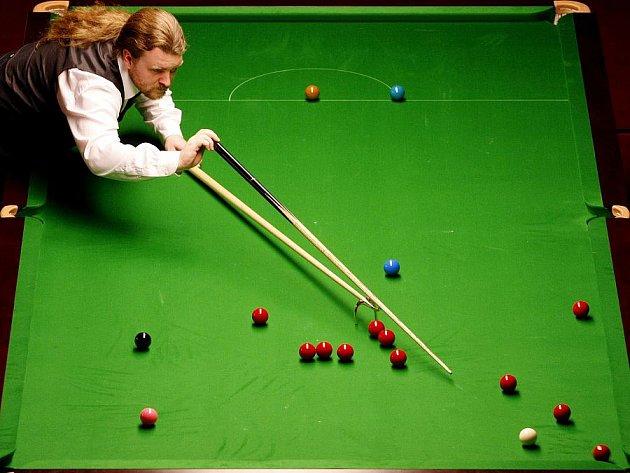 Turnaj série Players Tour Championship ve snookeru Prague Classic probíhal 20. listopadu v Praze.