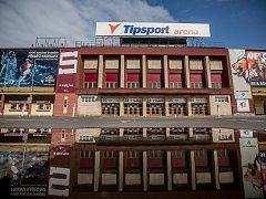 Sportovní hala, Tipsport Arena