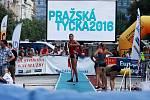 Pražská tyčka 2016.
