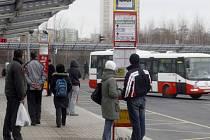 DEPO HOSTIVAŘ. Lidé se musejí obrnit trpělivostí, změn v dopravě je mnoho.