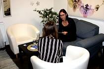 Organizace proFem pomáhá obětem sexuálního násilí.