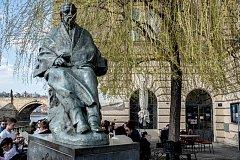 Muzeum Bedřicha Smetany, 11. dubna v Praze.