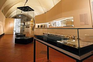 Výstava český a římský král Václav IV.