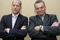 6. října se v prostorách Nadace ABF v Praze uskutečnila veřejná debata kandidátů na primátora v komunálních volbách.