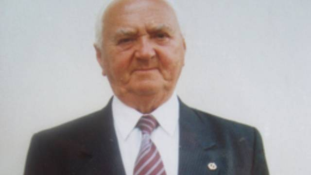 Josef Bürger