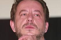 Martin Němec.