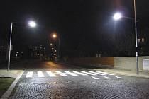 Na nové osvětlení nemá městská část dost peněz a příspěvek od magistrátu nedostala./Ilustrační foto