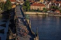 Pražský maraton se v říjnovém termínu nepoběží. Přesunul se na květen příštího roku.