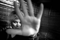 Antonín Kratochvíl, Debbie Harry, nedatováno.