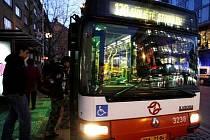 Budou městské autobusy jezdit na emulzní naftu?