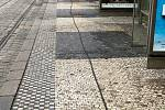Pražské městské části v rámci prevence proti koronaviru dezinfikují veřejná místa, nemocnice či domovy seniorů.