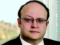 Tomáš Novotný, ředitel Úřadu Regionální rady regionu soudržnosti Střední Čechy