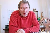 Tomáš Töpfer, vinohradské divadlo, 5. února 2013