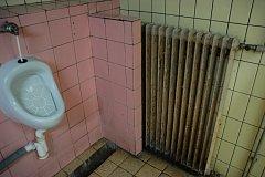 Veřejné toalety. Ilustrační foto.