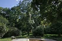 JEDNOU UŽ PARK ODOLAL. Košířskému parku Kavalírka opět hrozí zánik. Vyrůst by tu mohly podle podnětu rady páté městské části bytové domy.