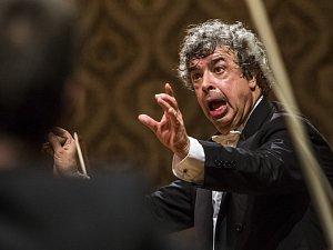 Semjon Byčkov, nový šéfdirigent České filharmonie