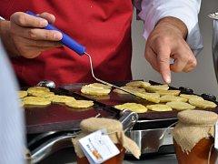 Gastrofestival. Ilustrační foto.