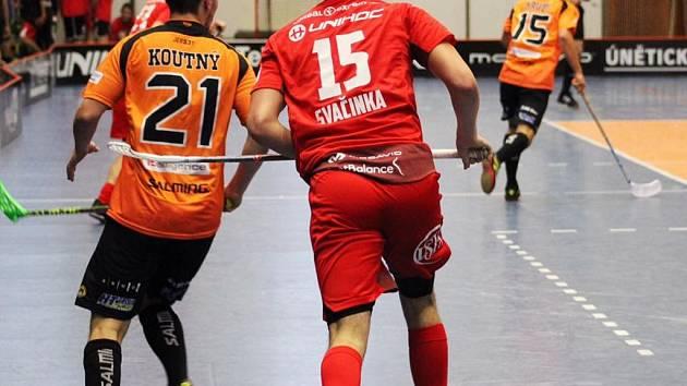 Tatran Střešovice nakonec prohrál s Bulldogs Brno 7:8