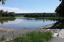 Revitalizace Biologického rybníku.