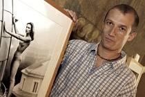 Vernisáž fotografií světoznámého umělce Adolfa Ziky na Staroměstské radnici v Praze byla zahájena 15. červenec 2008.