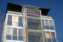 Na místě bývalé továrny Prefa u Nádraží Holešovice vyroste nová čtvrť.