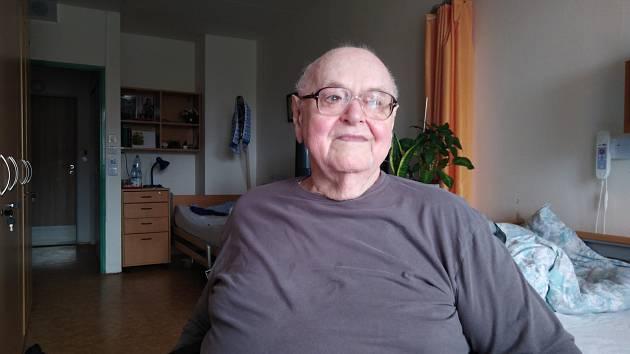 Jiří Podlešák.