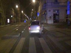 Taxikář vozil pasažéry načerno.
