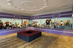 Prohlédněte si výstavu k jubilejnímu 100. výročí založení Říše loutek.