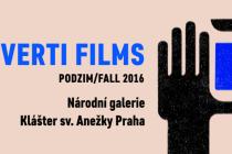 Plakát Vertifilms.