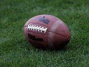 Americký fotbal. Ilustrační foto