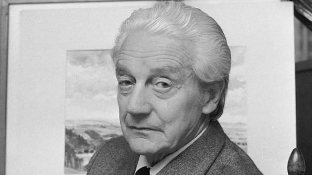 Cyril Bouda.
