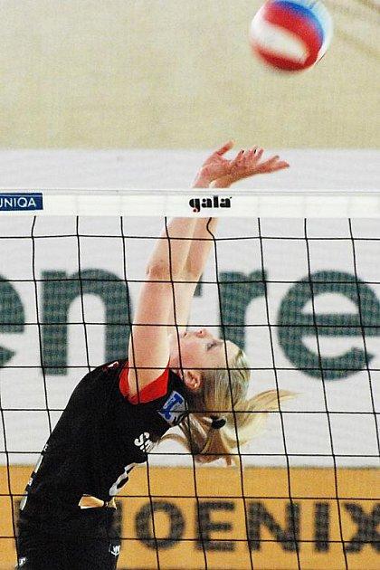 Lucie Smutná ((Slavia Praha).