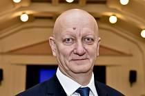 Vojtěch Petráček.