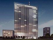 S nápadem vybudovat výškové domy v Holešovicích přišla soukromá firma. Ke stavbě však chybí potřebná rozhodnutí.