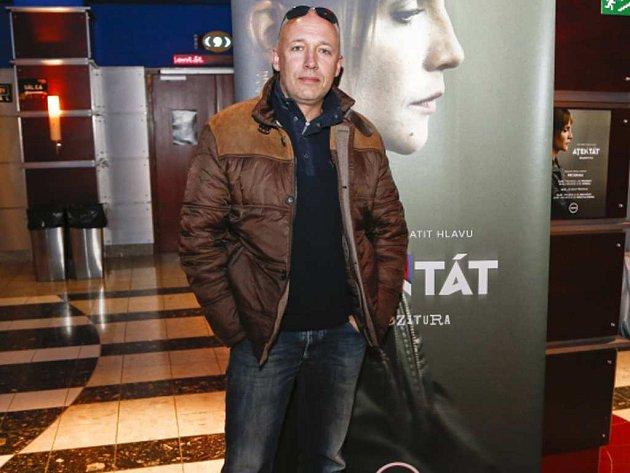 Robert Jašków.