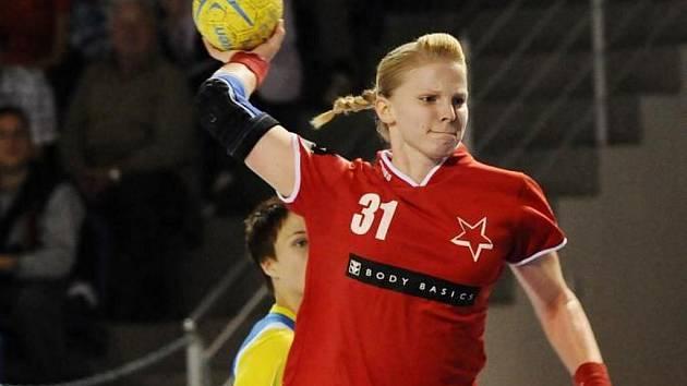 Monika Jedličková, DHC Slavia Praha